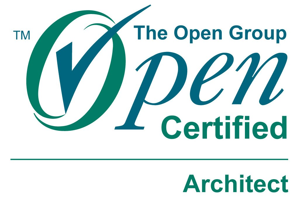 The Open Group Certification – Master IT Architect (Level 2)