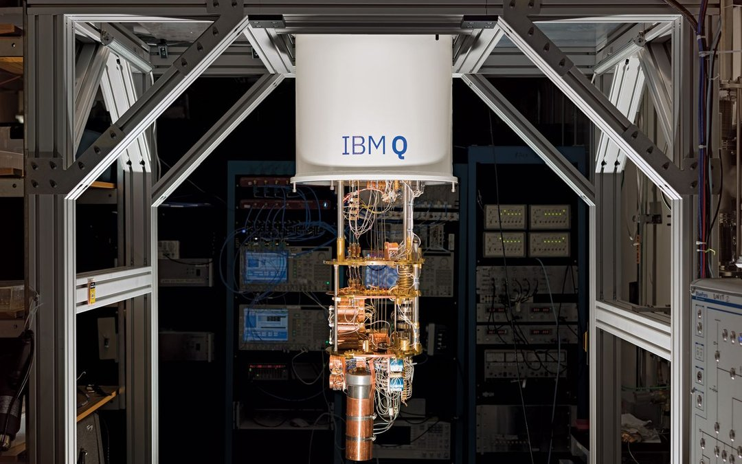 Quantum Computing with IBM Q